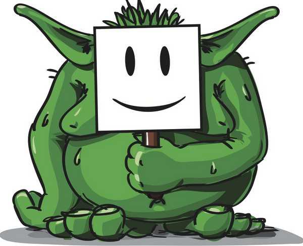 Fat-Green-Troll