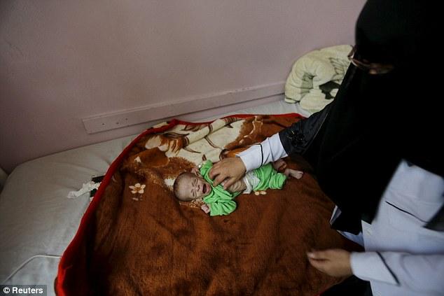 yemen+horror