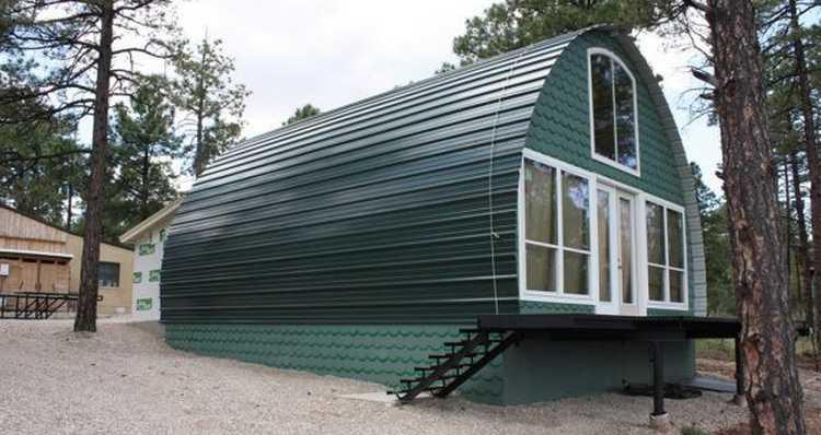 PouvezVous Acheter Une Petite Maison De Qualit Pour  Euros