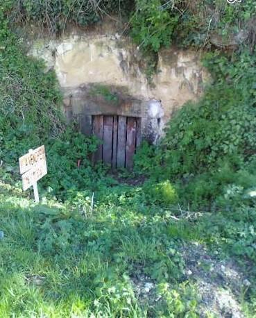 opportunité cave troglodite