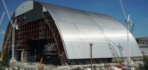 Arche de Tchernobyl