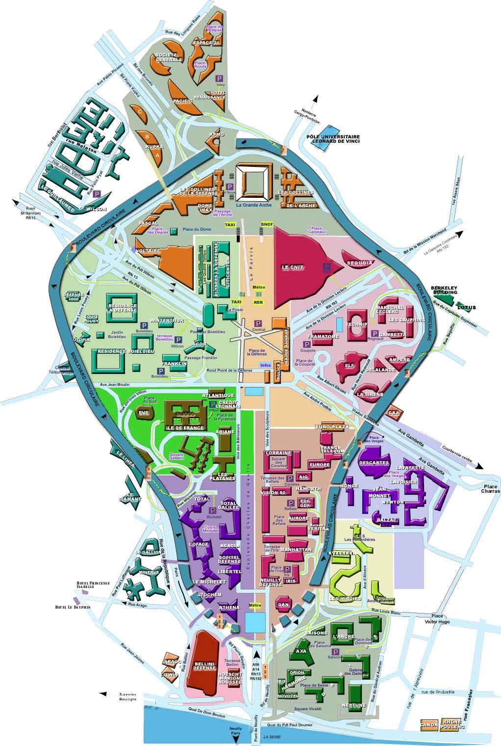 Plan Gays Actif Lyon