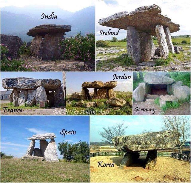 dolmensworldwide