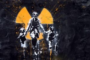 Nucléaire Tchernobyl Fukushima atomique