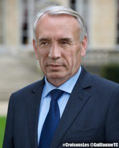 10 - François Ayrault