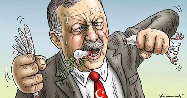 caricatures-medias-allemandes-erdogan