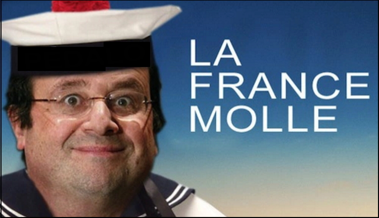 blog -France molle-Hollande