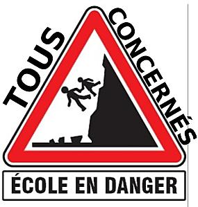 ecole-en-danger