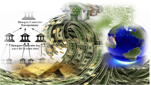 Un seul et unique coupable, les banques centrales