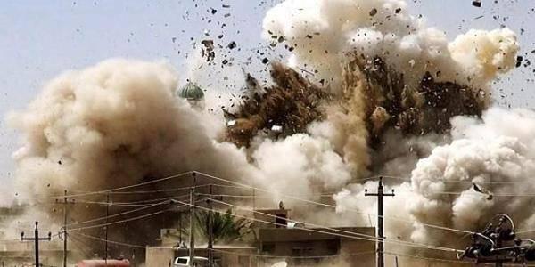 Crimes de guerre américains. Combien de civils sont morts à Rakka?