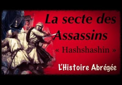 La secte des assassins, les sources d'inspirations d'assassin's creed Hqdefault-3-400x280